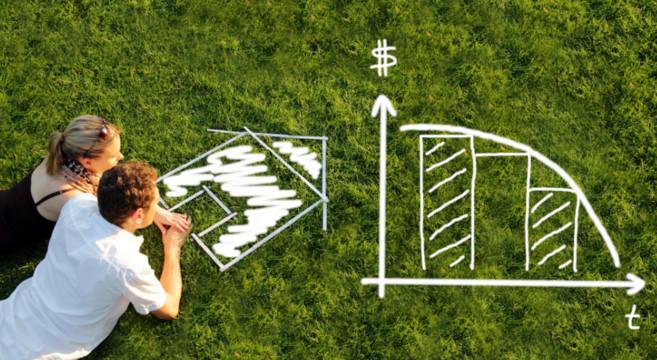 Acquisto seconda casa la simulazione mutuo da fare - Imposte acquisto seconda casa ...