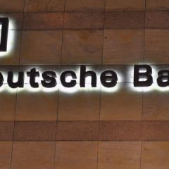Mutuo Deutsche Bank