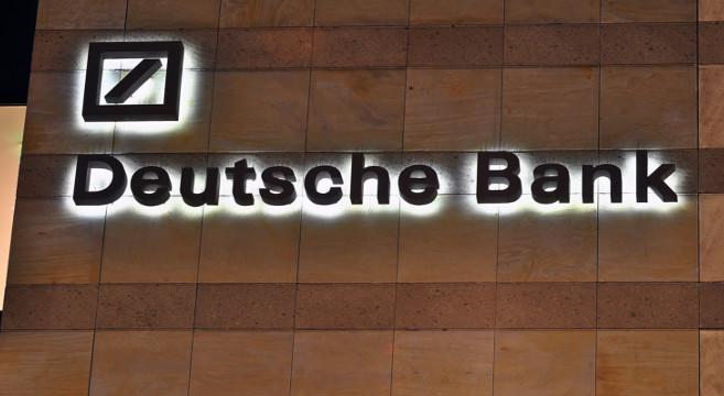 Mutuo Deutsche Bank