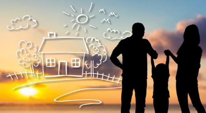 Surroga mutuo prima casa conviene ancora for Detrazione mutuo prima casa