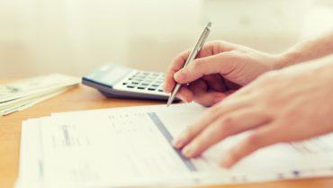 Calcolo rata finanziamento: cosa sapere sui tassi