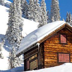 Acquisto seconda casa in montagna