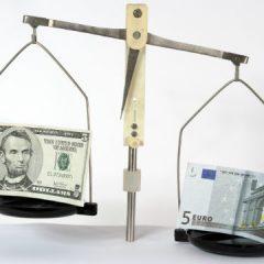 Super Euro sul dollaro