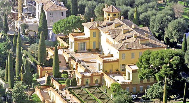 Le 10 case pi belle del mondo mutuiperlacasa for Le case piu belle arredate