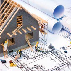 mutuo casa in costruzione