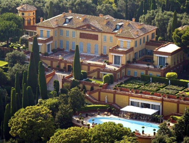 Le 10 case pi belle del mondo mutuiperlacasa for Mutui per la casa