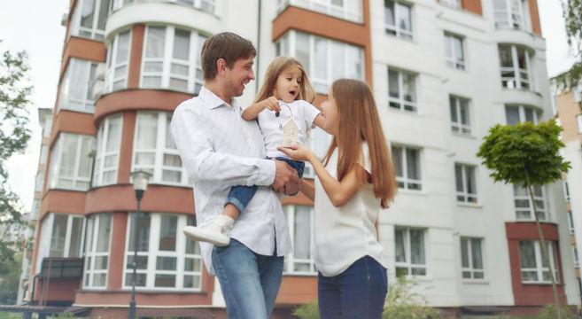 Mutuo seconda casa le grandi citt superano le localit di villeggiutura - Mutuo acquisto seconda casa ...