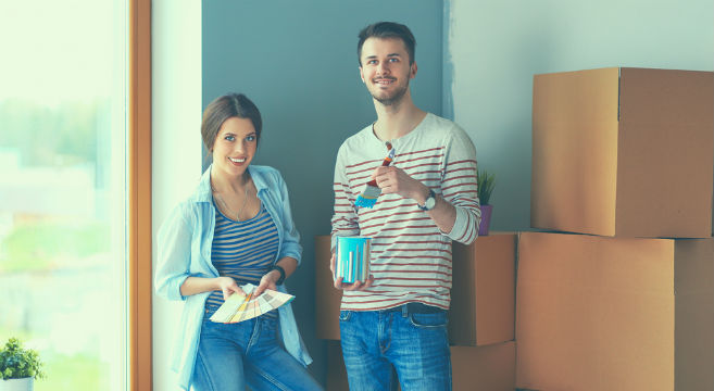 Mutui al 90% del valore dell'immobile