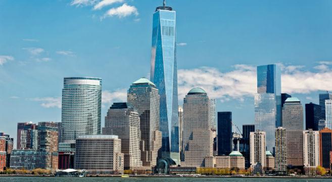 grattacieli più alti del mondo