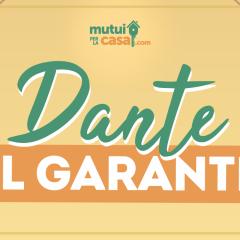 Dante il Garante