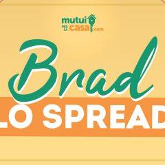 Brad lo Spread