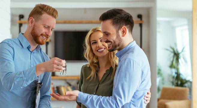 vendere la prima casa acquistata con il bonus casa