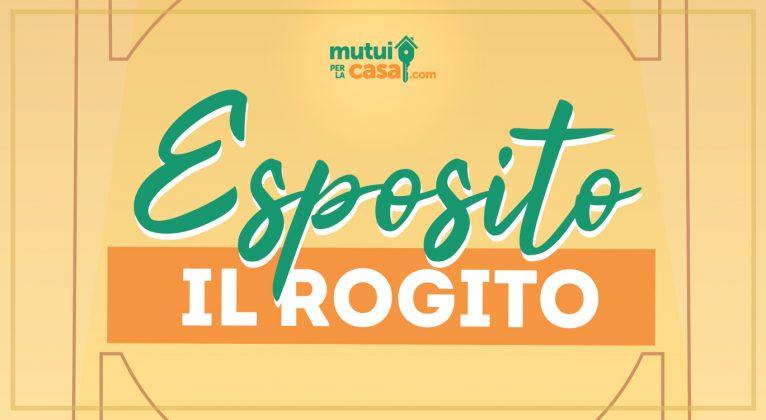 Rogito l'Esposito
